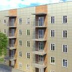 Soltech facade 1