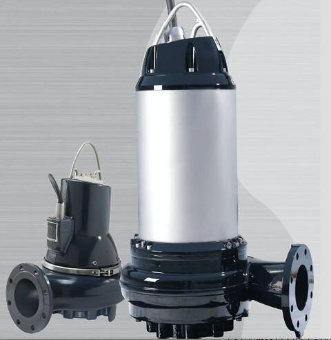 Grudfos SE1/SL Spildevandspumper