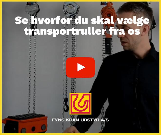 Transportruller-Fyns-Kran-Udstyr