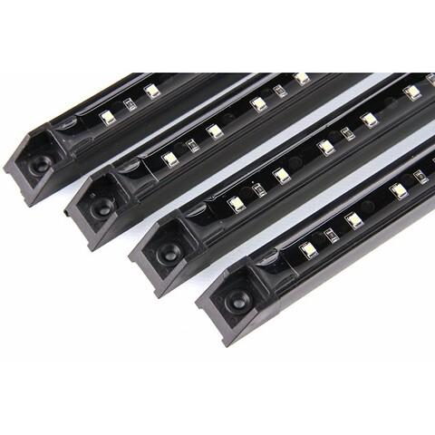 Strip-light 100 cm - 12V - 48 led
