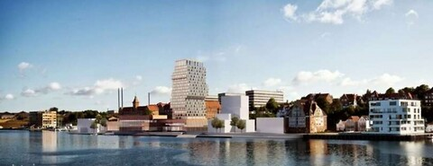 Sønderborg investerer 13 milliarder i byudvikling