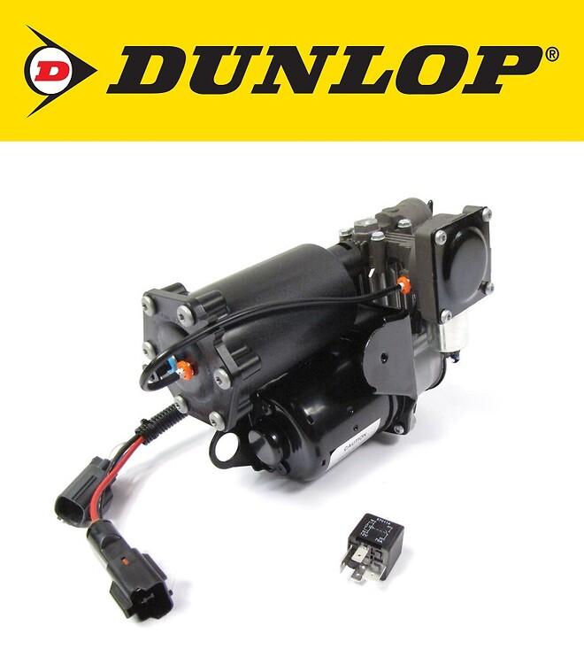 Dunlop Kompressor