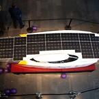 Solbil JU Solar Team