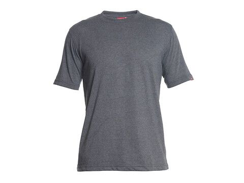 T-shirt STANDARD GRÅ - STR. M
