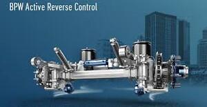 BPW Active Reverse Control
