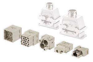 Wieland Electric Revos Modular industristik