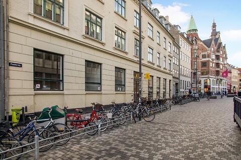 Restaurant udlejes i hjertet af København.  - Erhvervslokale til restaurant til leje i København