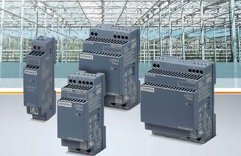 Ny generation af strømforsyninger fra Siemens - smallere, bedre og nye typer - el