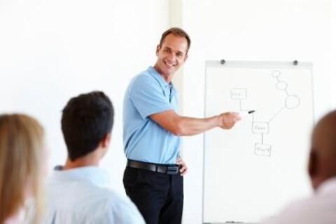 Den lovpligtige arbejdsmiljøuddannelse - Kolding - Den lovpligtige arbejdsmiljøuddannelse