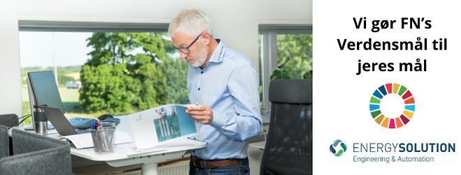 EnergySolution er ikke kun eksperter i energieffektivisering og produktionsoptimeringer – vi er også meningsdanner og sparringspartner for Energistyrelsen og brancheorganisationer indenfor området. Vi med til at sætte rammerne for energieffektiviseringen i Danmark – fordi det for os er sund fornuft, at energi er til for at blive brugt, genbrugt og genanvendt.