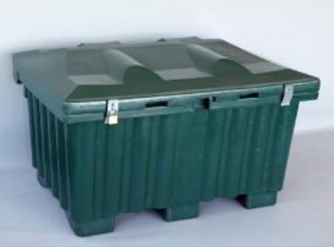 Oppbevaringskasse 550 liter