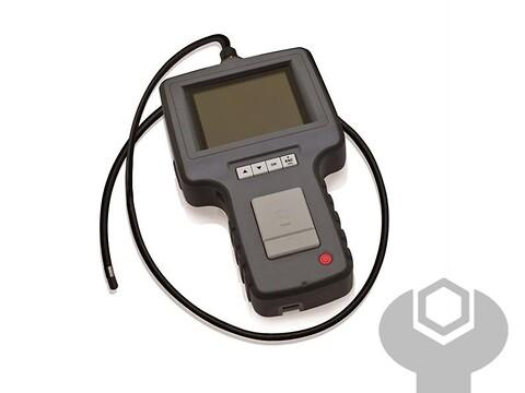 Videoendoskop elma flexscope 700