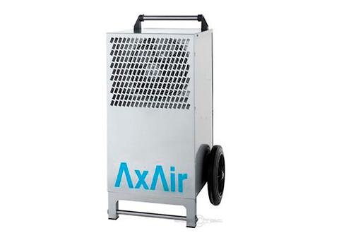 AxAir HD-210 IP54: Robust affugter til vandværker og bygninger - Robust affugter til brug i hårde miljøer, heriblandt vandværker.
