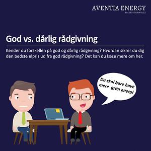 fastpris forsikring spotpris fastpris-aftale spot-aftale forsikring rådgivning energiforsikring god og dårlig elpris Aventia Energy