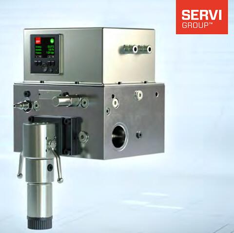Servi Green Technology - Servi Smart Monitoring
