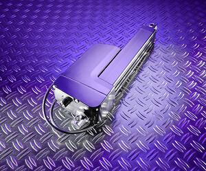 Ny hårdfør aktuator lanceres under hi-messen!