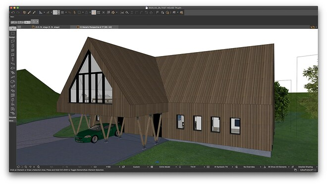 ARCHICAD Tips & Tricks