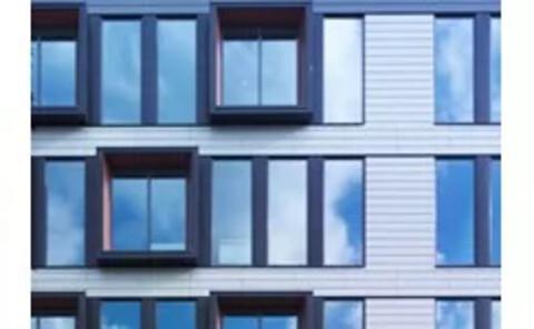 1086 Højisoleret vindue