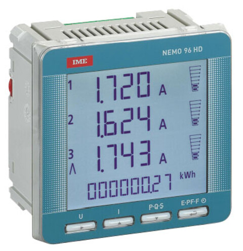 Nemo 96HD Multiinstrument