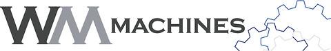 Salg og rådgivning om CNC maskiner - WM Machines
