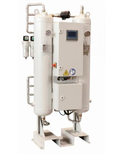 O-GEN oksygengenerator fra Vestec