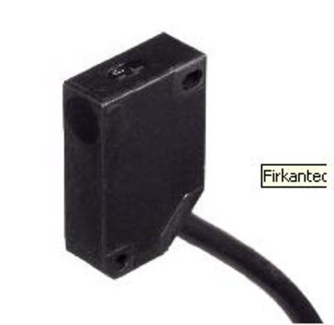 Firkantede induktive sensorer fra Bernstein A/S