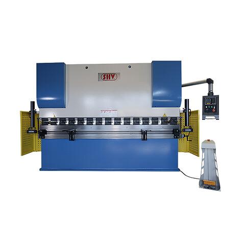 SHV 125 T x 3200 2020