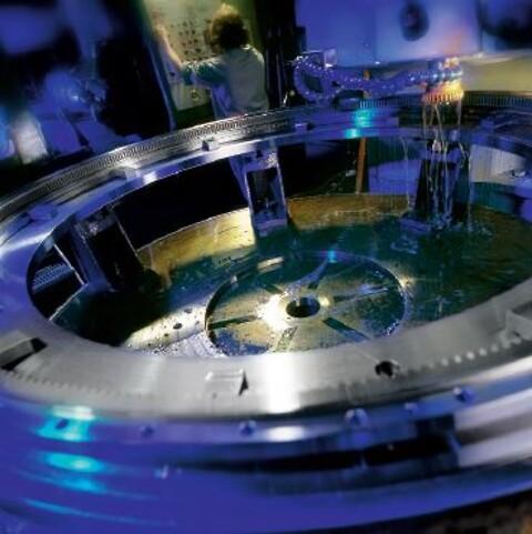 Tillverkning av Invändig kuggskärning - Tillverkning av Invändig kuggskärning