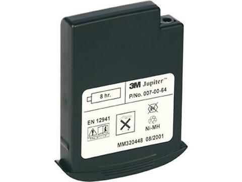 Batteri 4 TIMER TIL JUPITOR - 3M