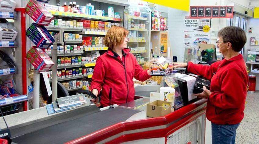 Problematisk for Coop: Får ikke solgt og udlejet butikker