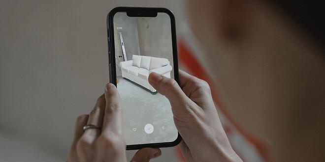 Argumented reality hos de danske forbrugere
