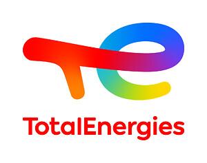totalenergies, total, logo, energi
