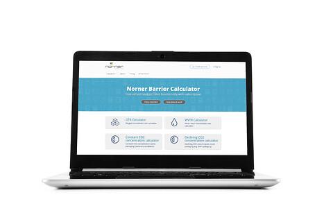 Tutorials: Norner Barrier Calculator - et værktøj til bæredygtig udvikling af emballage