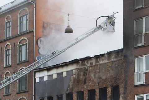 Brandsager - praktisk og juridisk håndtering