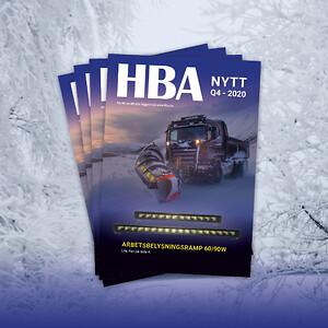 HBA Nytt Q4