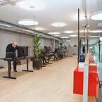 Ny tegnestue hos Dansk Maskin Teknik. maskindesign, fødevaremaskiner, Palleteringsmaskiner