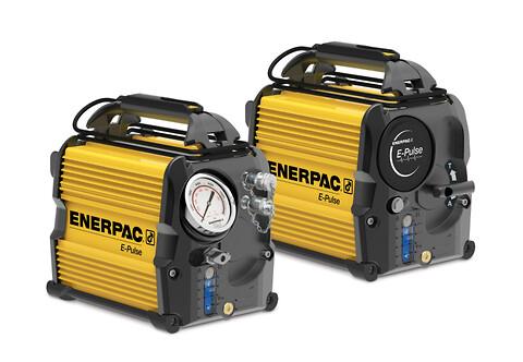 Epulse pumper