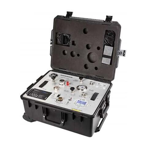 Gentagelig, præcis og driftsfri fugtmåling med hurtig respons! - Aurora TransPort TDLAS Portable Moisture Analyser