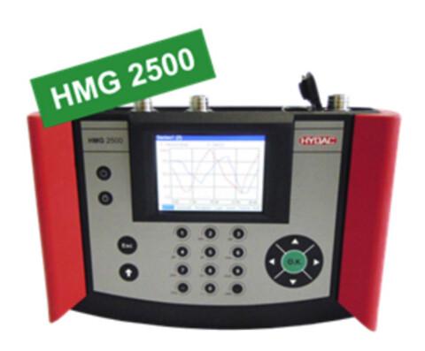 HYDAC tilbyr HMG 2500