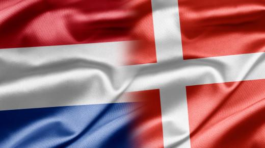 Holland danmark