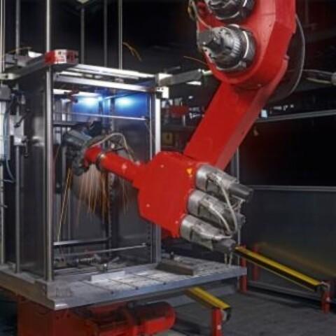 CE-mærkning af maskiner og maskinanlæg - Greve
