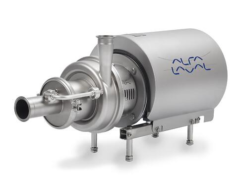 Alfa Laval LKH Prime pumpen