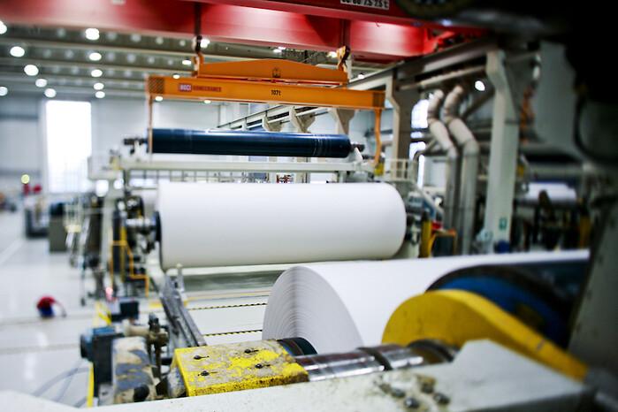 Stora Enso planerar dra ner inom Paper - Skog Supply