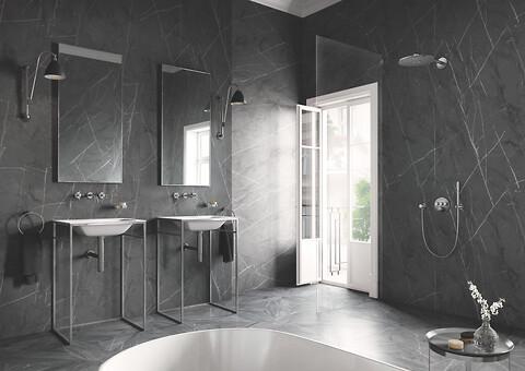 GROHE Atrio - elegance og præcision