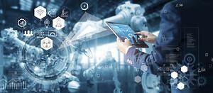 Den digitala utvecklingen inom tillverkningsindustrin går framåt med stormsteg.