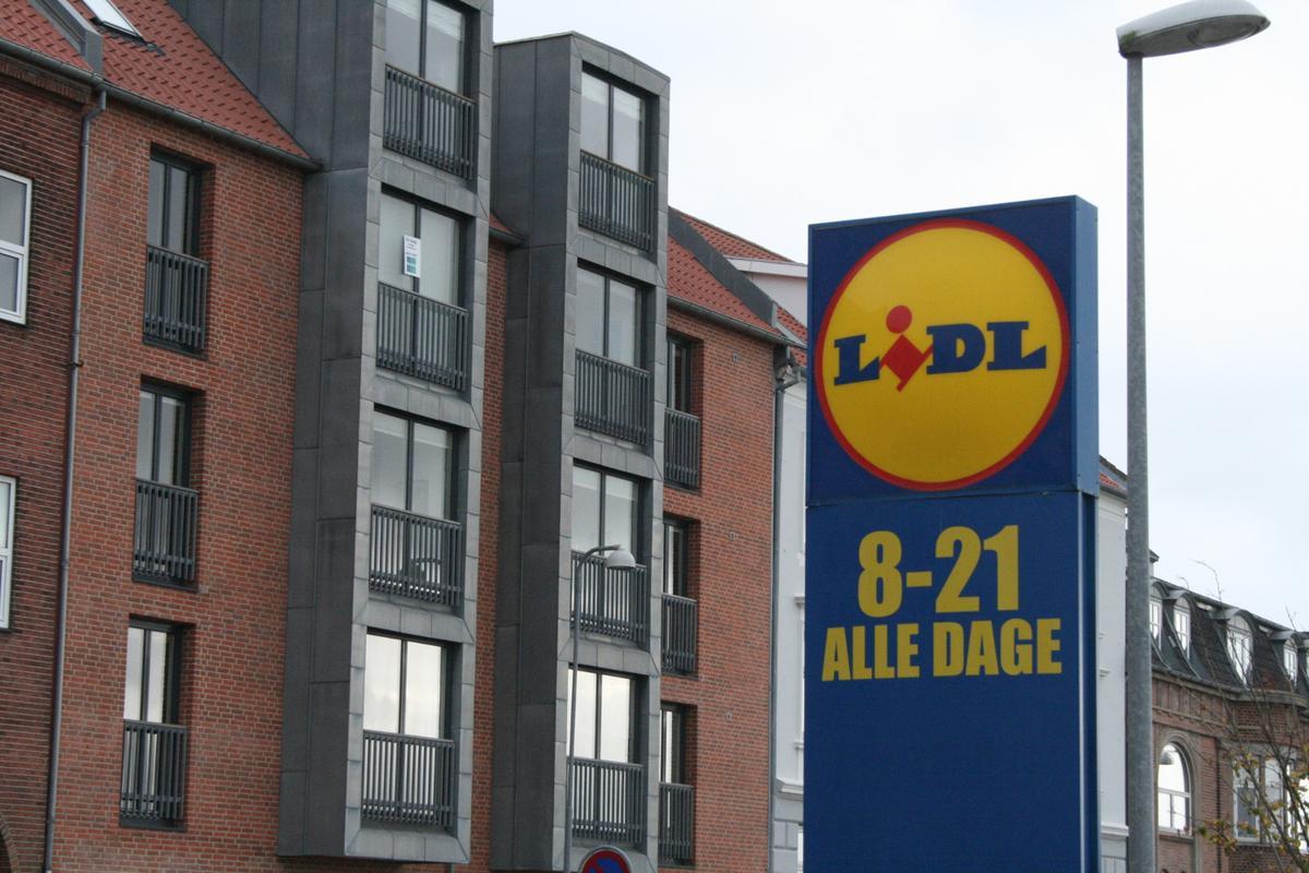 25b02ff946ad Lidl vil tredoble antallet af butikker i København - RetailNews