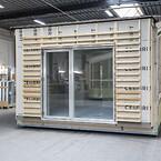 BM Byggeindustri laver modulbyggeri