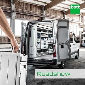 Roadshow bott vario3