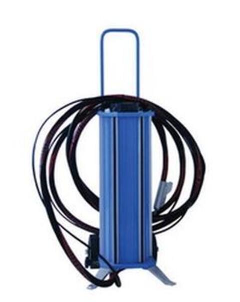 IBIMAIR 13 liters sandblåseapparat fra Vestec