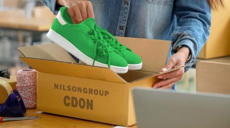 Cdon och Nilson group i nytt e handelssamarbete Dagens Handel